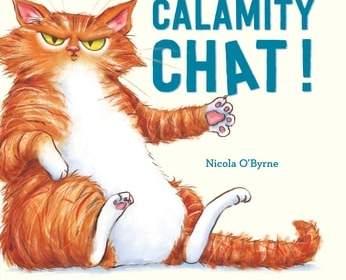 Calamity chat : nouveau livre pour enfants