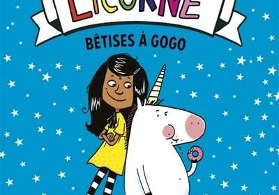 Drôle de licorne, tome 1 : nouveau roman jeunesse de Pip Bird