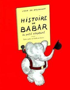 Babar : livre 3 ans