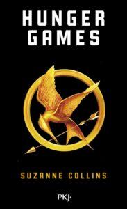Hunger games : roman jeunesse