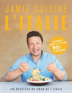 Jamie cuisine l'Italie : livre cuisine italienne
