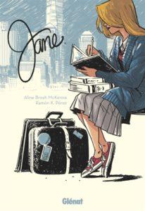 Jane : bd amour Aline Brosh McKenna