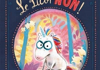 Le licornon : nouveauté album jeunesse