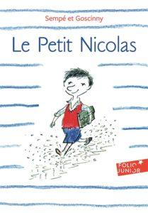 Le petit Nicolas : livre enfance