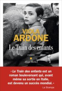 Le train des enfants de Viola Ardone : livres de la rentrée littéraire janvier 2021