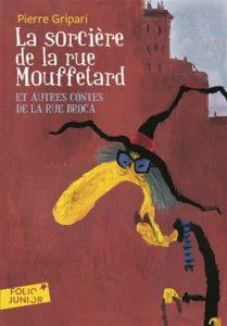 Les contes de la rue Broca : livre enfance