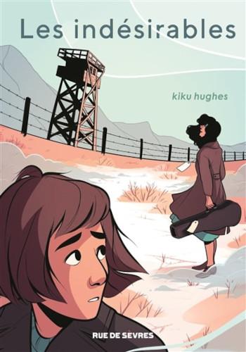 Les indésirables : nouvelle bd jeunesse