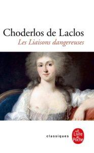 Les liaisons dangeureuses : livre amour interdit de Pierre Choderlos de Laclos