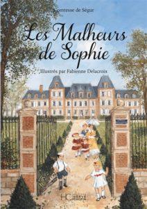Les malheurs de Sophie : livre enfance