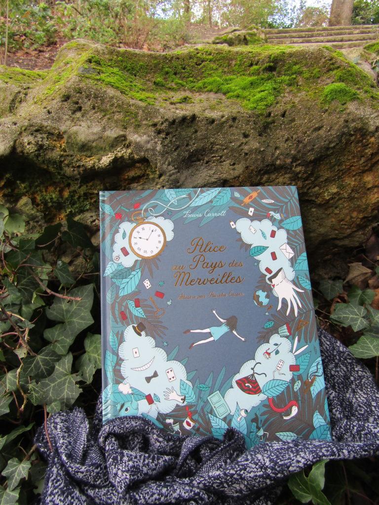 alice au pays des merveilles : lewis carroll livres