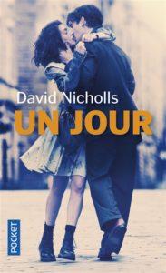 Un jour : roman d'amour de David Nicholls