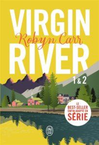 Virgin river : roman amour Robyn Carr