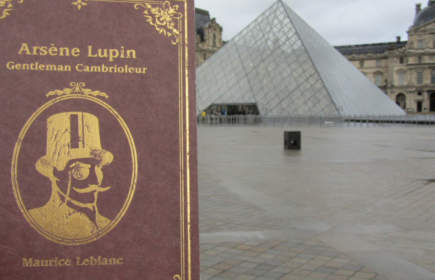 Arsène Lupin Netflix