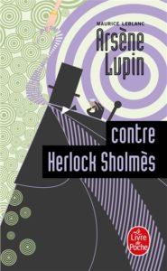 arsène lupin vs herlock sholmes