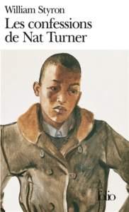 Autour de la bd : Les confessions de Nat Turner de William Styron