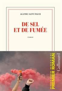 De sel et de fumée : livre rentrée littéraire 2021