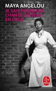Je sais pourquoi l'oiseau chante en cage : livre féministe