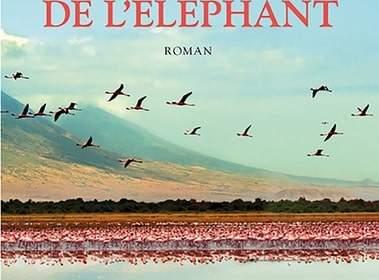 La révérence de l'éléphant de Laura Trompette