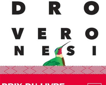 le colibri : livre rentrée littéraire janvier de sandro veronesi