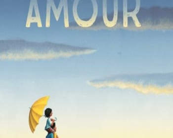 Livre amour : album jeunesse Matt de la Peña