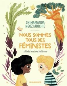 Nous sommes tous des féministes : livre féministe