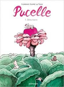 Pucelle : livre féministe