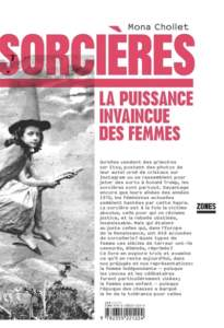 Sorcières, la puissance invaincue des femmes : livre féministe