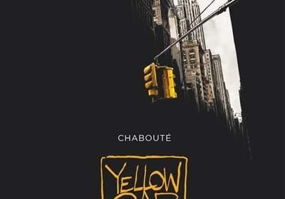 Yellow cab : adaptation BD du roman de Benoît Cohen