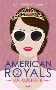 american royals livre pour ado