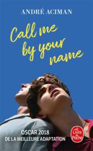 Call me by your name : amour gay