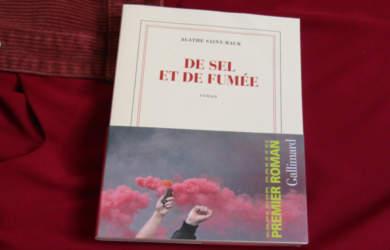 De sel et de fumée : rentrée littéraire janvier 2021