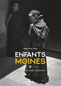 enfants moines : livre photo