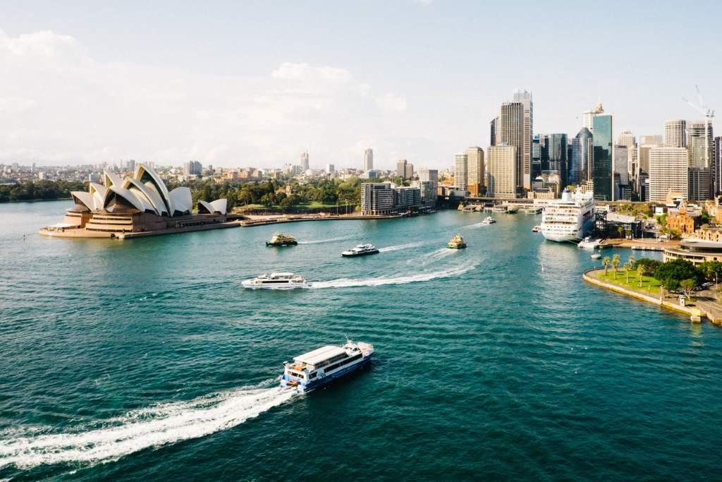 expat blog australie