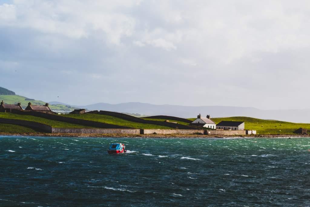 expat blog irlande