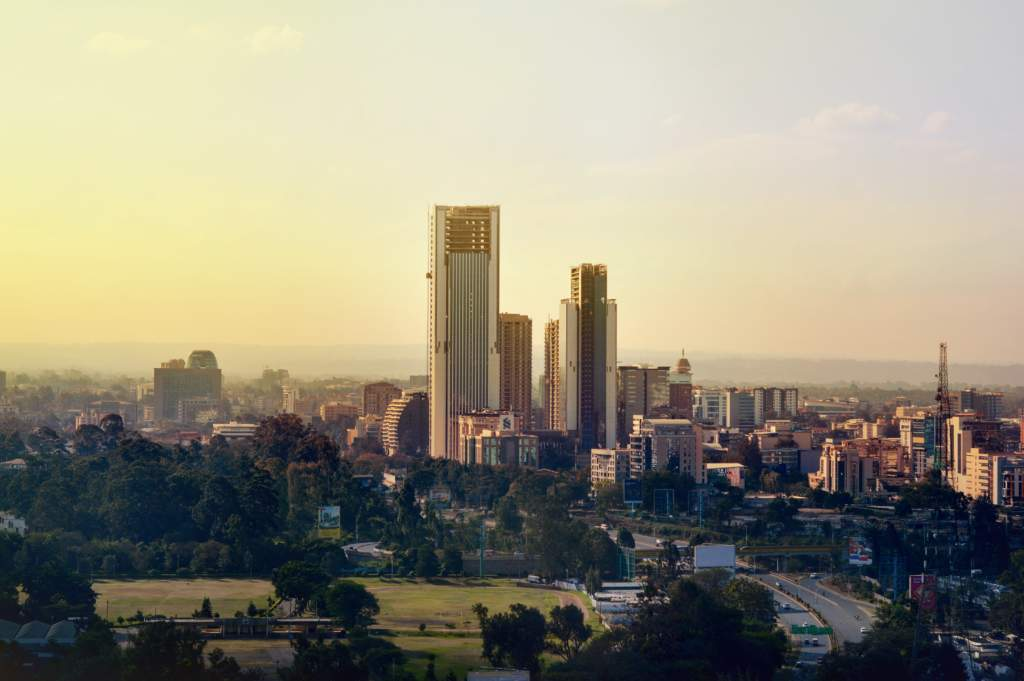 expat blog kenya