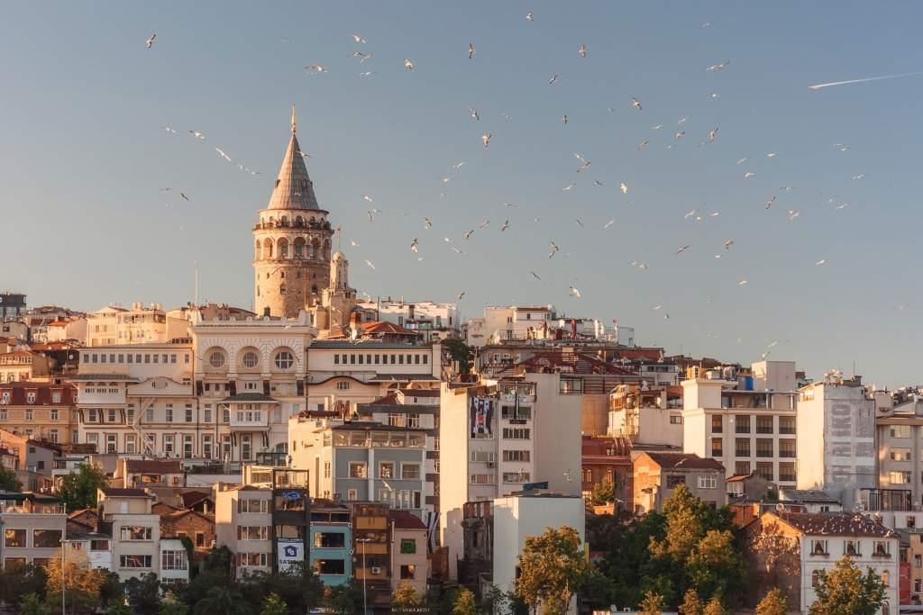 forum expat turquie