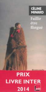 Faillir être flingué : livre préféré anne claire legendre