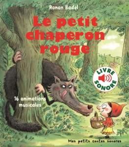 le petit chaperon rouge : conte pour enfant