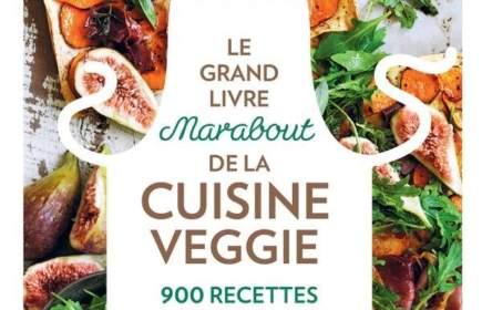 nouveau livre cuisine végétarien