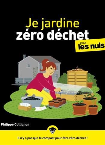 nouveau livre jardinage
