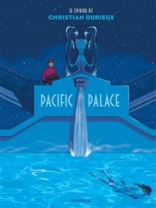 pacific palace : meilleures bd