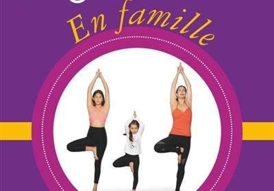 Yoga et Pilates : livre yoga