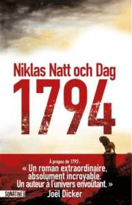 1794 roman policier 2021