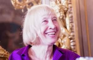 """Chantal Thomas, autrice des """"adieux à la reine"""""""