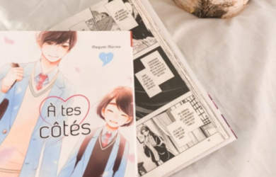a tes cotes : top manga 2020
