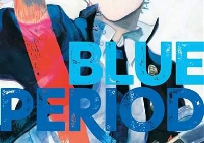 blue period recommandation manga