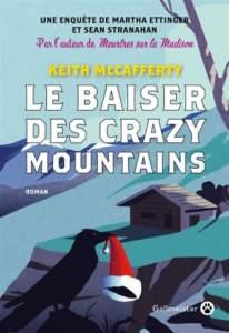 le baiser des crazy montains thriller 2021