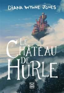 le chateau de hurle : film comme your name