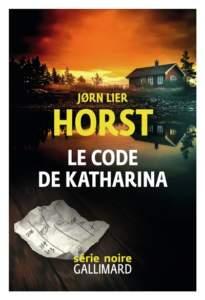 Le code Katharina roman policier 2021