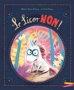 le licornon : livre jeunesse 2021